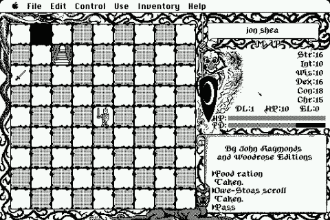 The Dungeon Revealed Strategywiki The Video Game