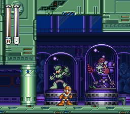 Mega Man 7/Robot Museum - StrategyWiki, the video game ...