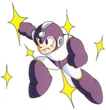 Mega Man 2 weapon artwork Time Stopper.jpg