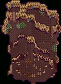 Secret of Mana map Drawf village.png