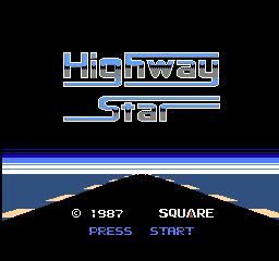 File:Highway Star FC title.jpg