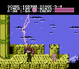 Ninja Gaiden Nes Act 5 Strategywiki The Video Game
