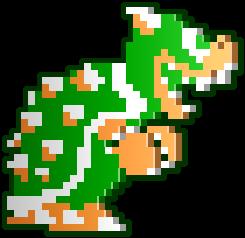 Super Mario Bros /Enemies — StrategyWiki, the video game