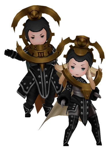 Bravely Default Time Mage Strategywiki The Video Game