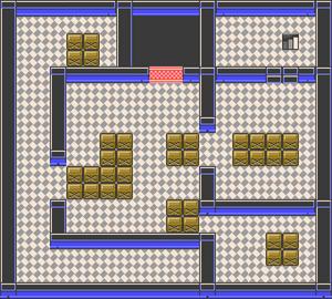 Pokémon Gold and Silver/Goldenrod City — StrategyWiki, the video