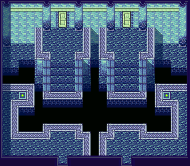Secret of Mana map Ice Palace c.png
