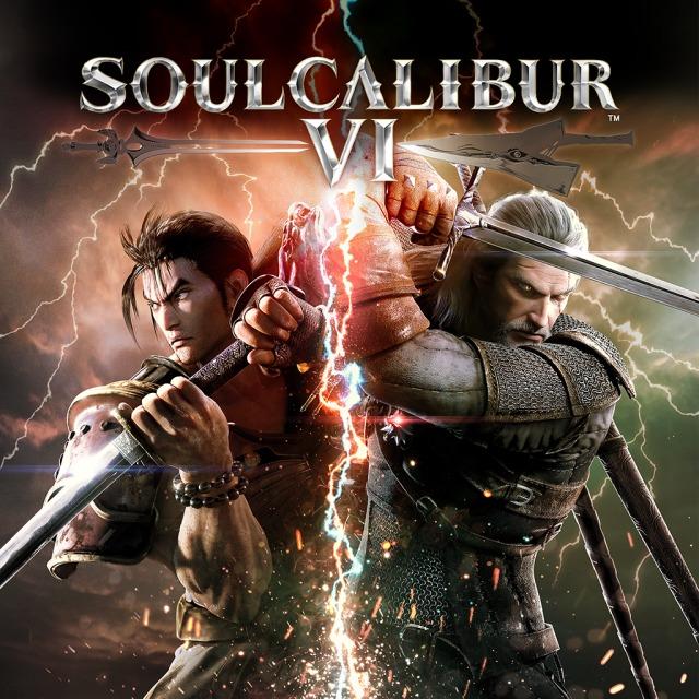 SoulCalibur 6 predstavuje dvojicu klasických postáv