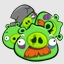 Angry Birds achievement Pig Popper.jpg