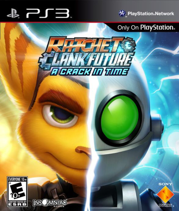 Ratchet Clank Future A Crack In Time Strategywiki The Video