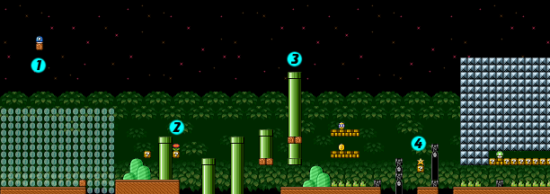 Super Mario Bros  3/World 8 Part 2 — StrategyWiki, the video