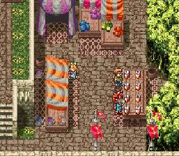 Chrono Trigger/The Millennial Fair — StrategyWiki, the video