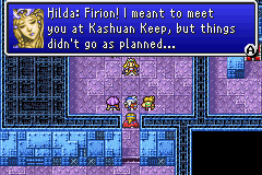 Final Fantasy II rescue Hilda.png