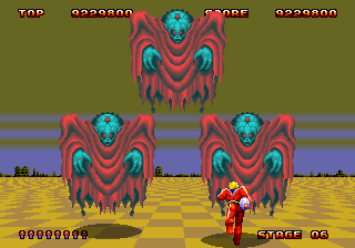 Space Harrier II Stage 6 boss.png