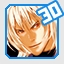 Garou MotW King achievement.jpg
