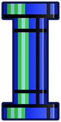 Gyromite Pipe Blue.png