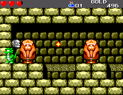 Wonder Boy Iii The Dragon S Trap Secret Doors Strategywiki The Video Game Walkthrough And Strategy Guide Wiki