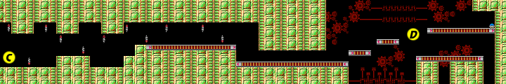 Mega Man 2 map Metal Man B.png