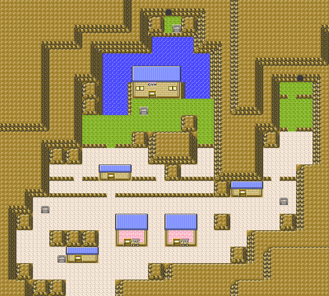 Pokemon GSC map Blackthorn City.png