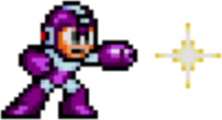 Mega Man 2 weapon sprite Time Stopper.png
