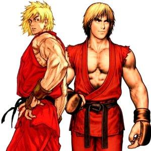 Capcom vs. SNK/Characters/Ken ...