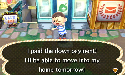 Animal Crossing New Leaf House Expansion Strategywiki