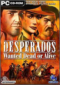 Desperados Wanted Dead Or Alive Strategywiki The Video Game Walkthrough And Strategy Guide Wiki