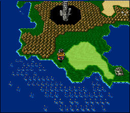 Final Fantasy Iv Tower Of Babil Part 2 Strategywiki The Video
