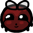 Binding of Isaac WotL red boom fly.png