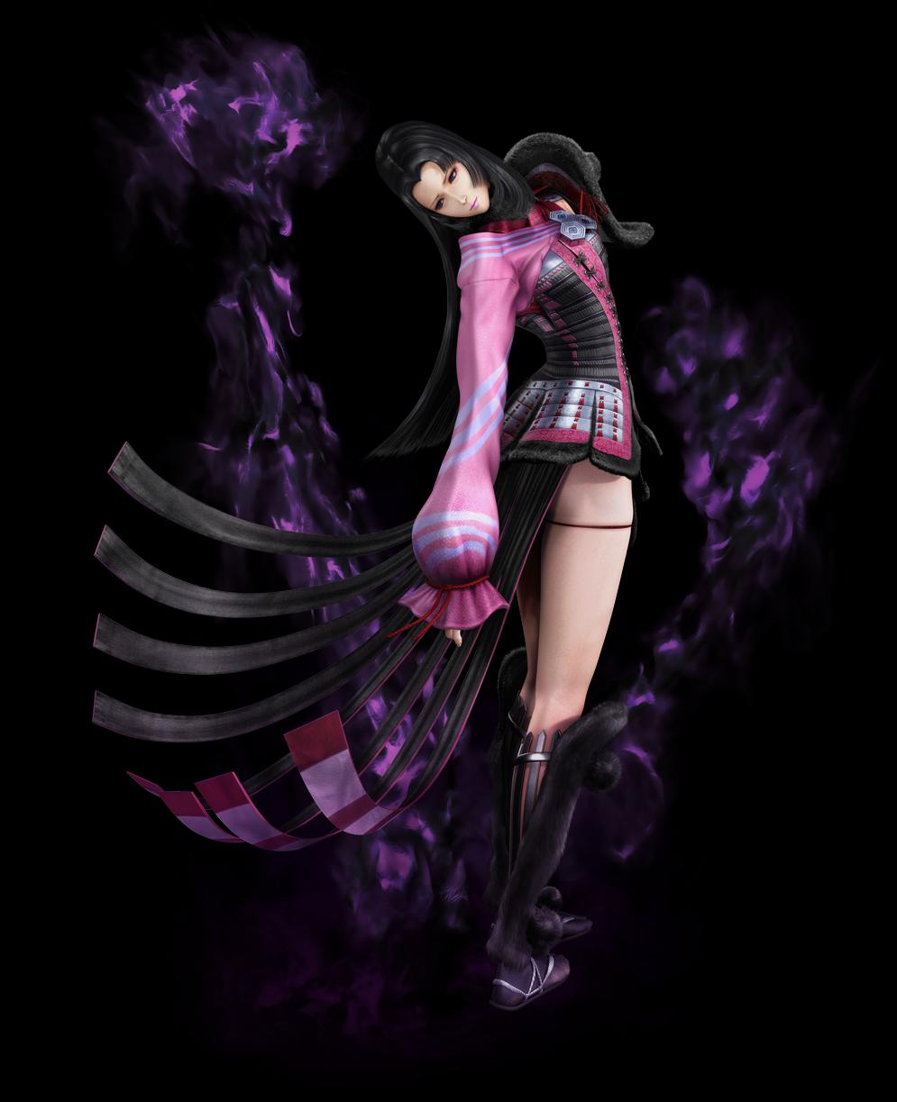 Sengoku Basara: Samurai Heroes/Oichi — StrategyWiki, the ...