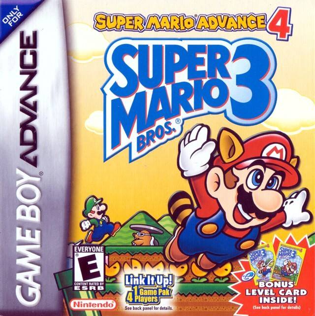 Super Mario Advance 4 — StrategyWiki, the video game