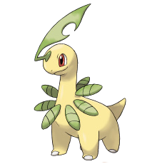 File:Pokemon 153Bayleef.png