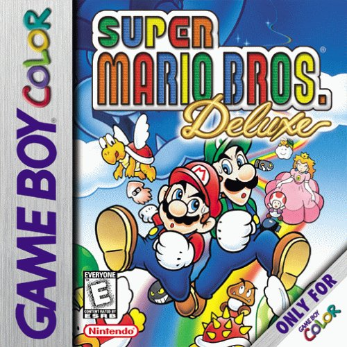 Super Mario Bros Deluxe Strategywiki The Video Game Walkthrough And Strategy Guide Wiki