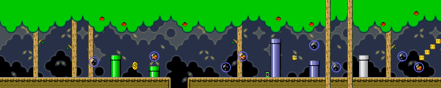 Super Mario World Forest Of Illusion 3 Strategywiki The Video