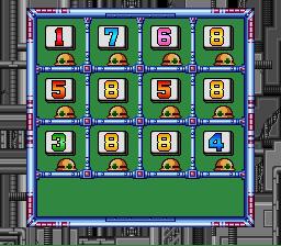 File:Mega Man X Opening Stage Pass Code.png