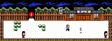 Ganbare Goemon 2 Stage 8 section 9.png