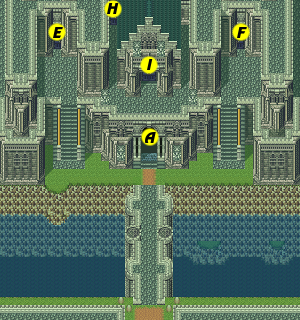 Secret of Mana map Imperial Castle entrance.png