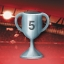 FM 2008 Win 5 Separate Cup Comps achievement.jpg