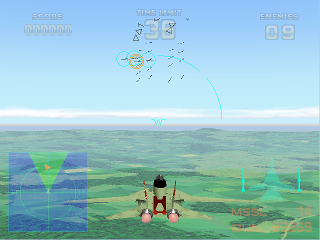 File:Air Combat 22 gameplay.png
