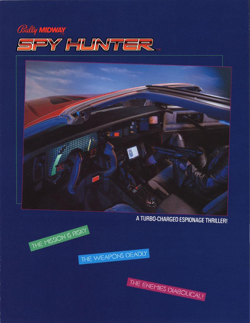 spyhunter ps2 cheats