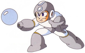 Mega Man 2 weapon artwork Bubble Lead.jpg