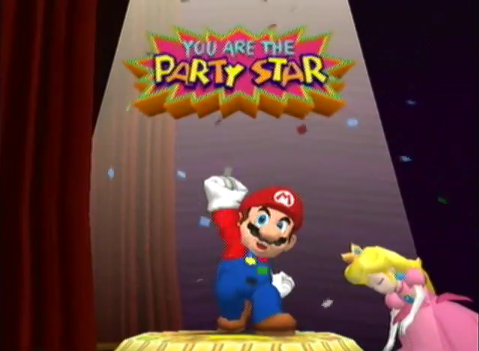 Mario Party 4 Strategywiki The Video Game Walkthrough And