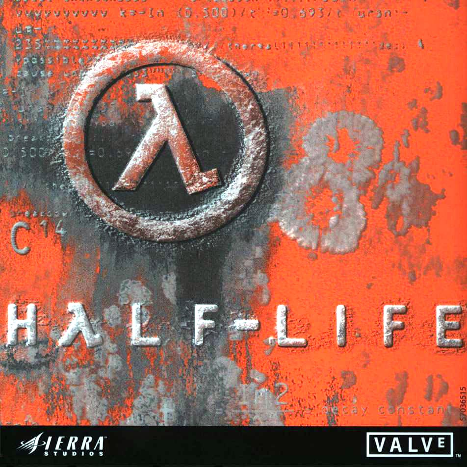 Half Life Strategywiki The Video Game Walkthrough And