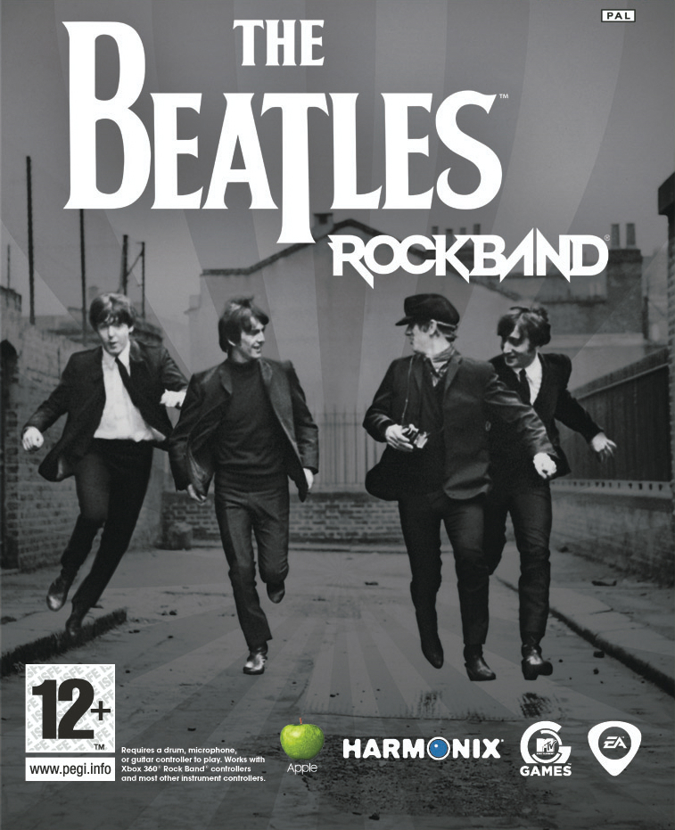 The Beatles: Rock Band — StrategyWiki, the video game