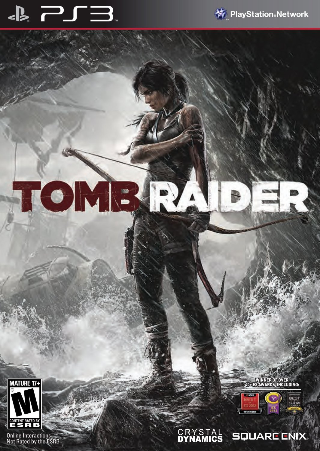 Tomb Raider 2013 Strategywiki The Video Game Walkthrough And