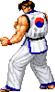 real bout fatal fury kim strategywiki the video game walkthrough and strategy guide wiki real bout fatal fury kim