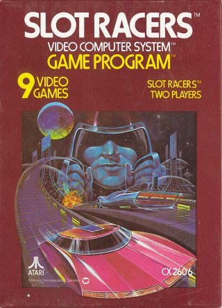 Slot Racers \u2014 StrategyWiki, the video game walkthrough and strategy guide wiki
