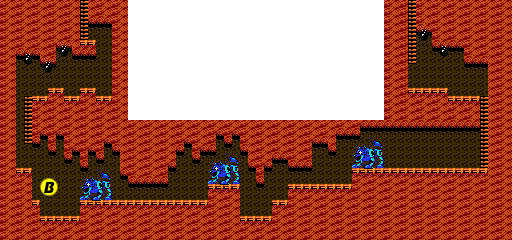Mega Man 2 map Wood Man B.png