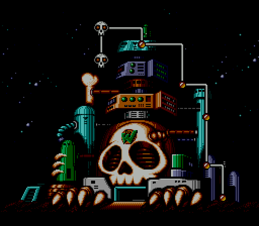 mega man 3  wily fortress 5  u2014 strategywiki  the video game