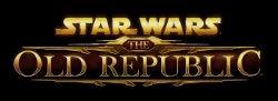 Box artwork for Star Wars: The Old Republic.