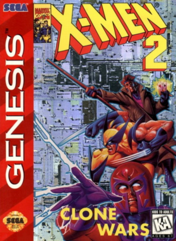 X Men 2 Clone Wars Strategywiki The Video Game Walkthrough And Strategy Guide Wiki